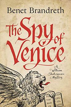 The Spy of Venice jacket