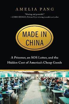 Made in China jacket