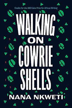 Walking on Cowrie Shells jacket