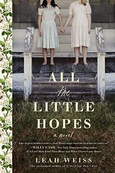 All the Little Hopes jacket