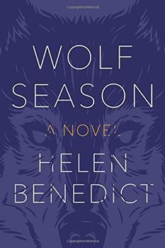 Wolf Season jacket