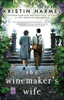 The Winemaker's Wife jacket