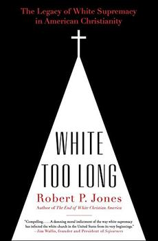 White Too Long jacket