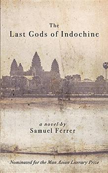 The Last Gods of Indochine jacket