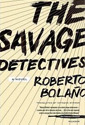 The Savage Detectives jacket