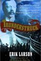 Thunderstruck jacket