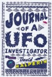 Journal of a UFO Investigator jacket