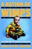 A Nation of Wimps jacket