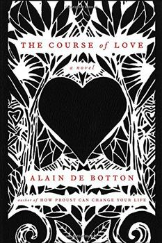 The Course of Love jacket