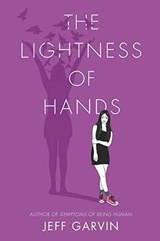 The Lightness of Hands jacket