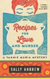 Recipes for Love and Murder jacket