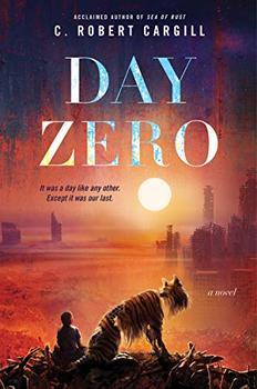 Day Zero jacket