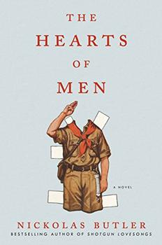 The Hearts of Men jacket