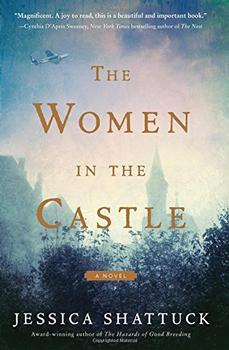 The Women in the Castle jacket