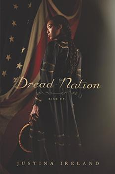 Dread Nation jacket