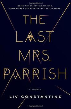 The Last Mrs. Parrish jacket