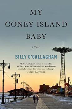 My Coney Island Baby jacket