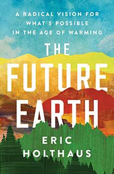The Future Earth jacket