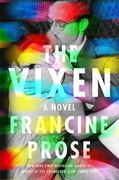 The Vixen jacket