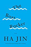 The Boat Rocker jacket