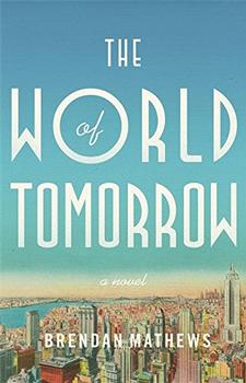 The World of Tomorrow jacket