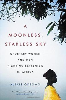 A Moonless, Starless Sky jacket