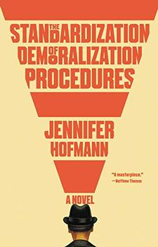 The Standardization of Demoralization Procedures jacket