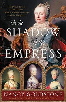 In the Shadow of the Empress jacket
