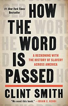 How the Word Is Passed jacket