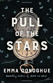 The Pull of the Stars jacket