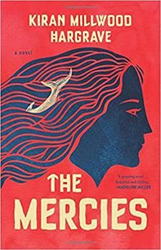 The Mercies jacket