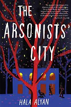 The Arsonists' City jacket