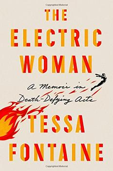 The Electric Woman jacket