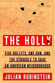 The Holly jacket