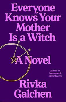 Everyone Knows Your Mother Is a Witch jacket