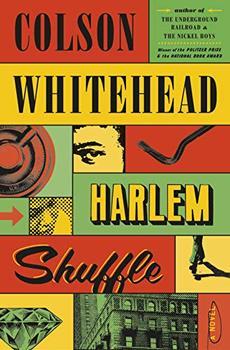 Harlem Shuffle jacket