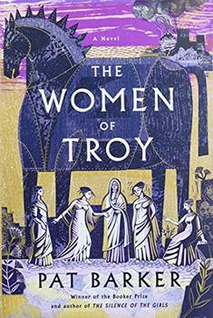 The Women of Troy jacket