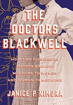 The Doctors Blackwell jacket