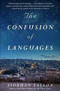 The Confusion of Languages jacket