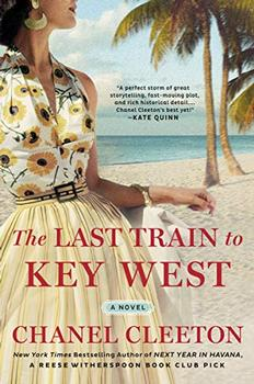 The Last Train to Key West jacket