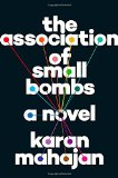 The Association of Small Bombs jacket