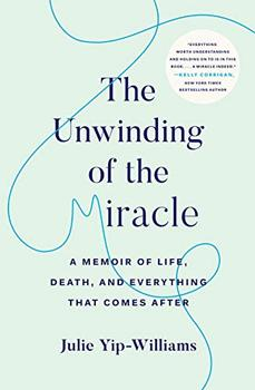 The Unwinding of the Miracle jacket