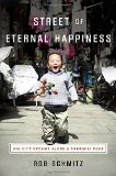 Street of Eternal Happiness jacket