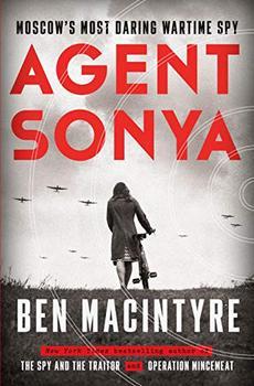 Agent Sonya jacket