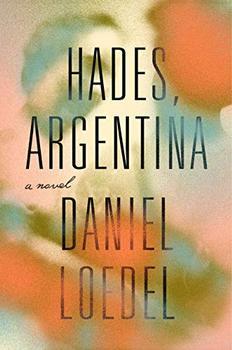 Hades, Argentina jacket