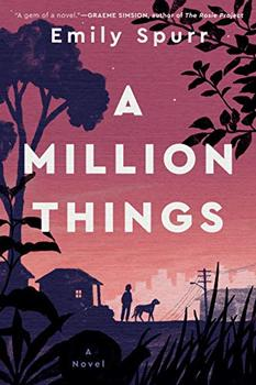 A Million Things jacket