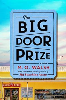 The Big Door Prize jacket