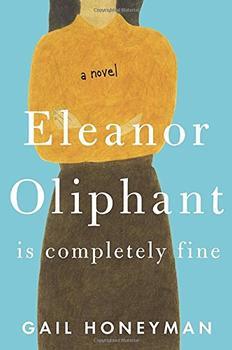 Eleanor Oliphant Is Completely Fine jacket