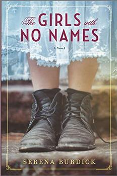 The Girls with No Names jacket