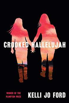 Crooked Hallelujah jacket